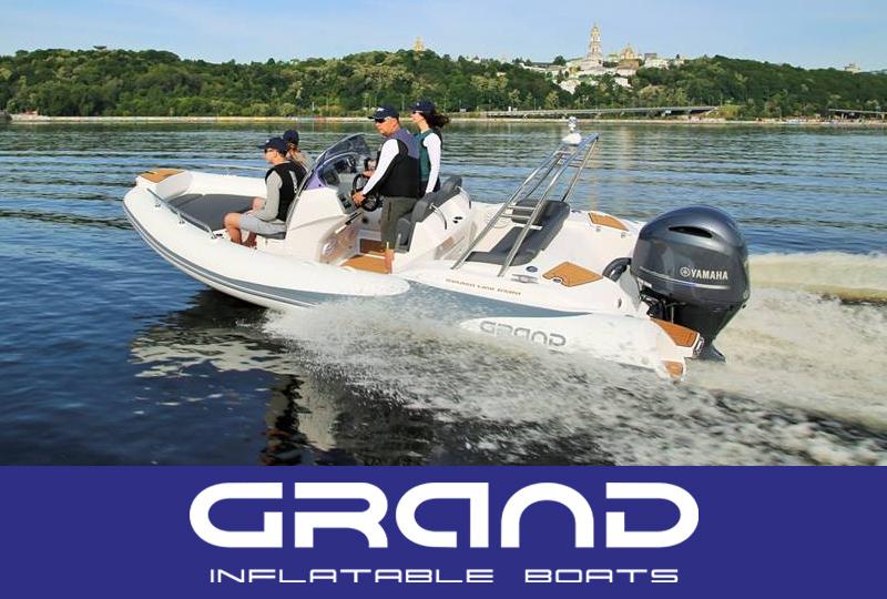 Boat Sales - Grand RIBs & Canoes - Nordkapp - Bonwitco - Zodiac