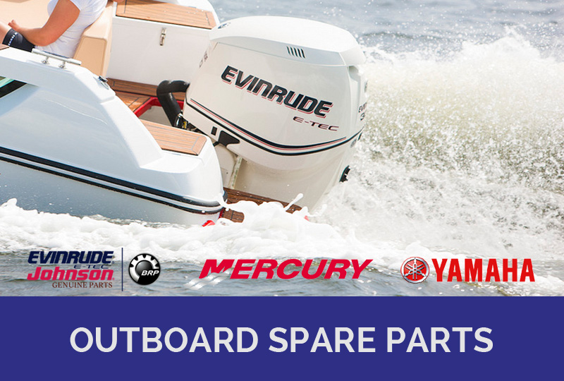 OUTBOARD SPARES & PARTS
