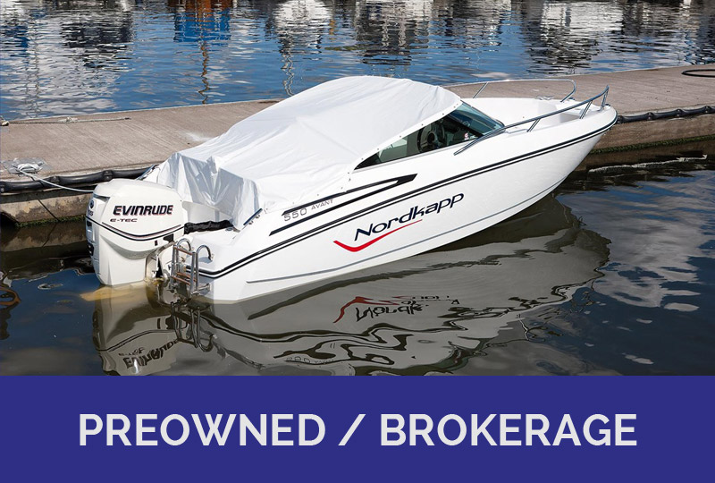 PREOWNED / BROKERAGE